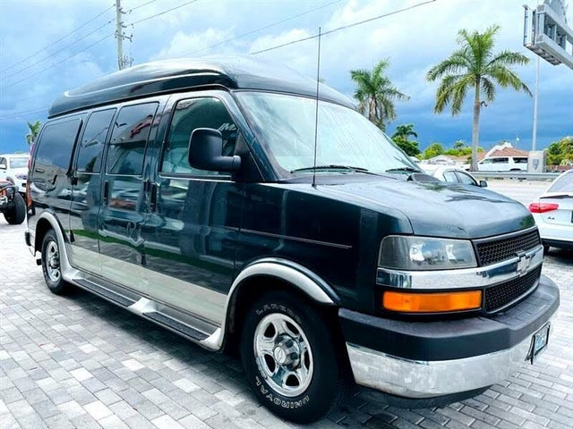 2005 Chevrolet Express 1500 RWD