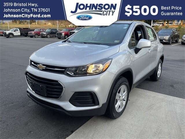 Used Chevrolet Trax For Sale In Johnson City Tn Cargurus