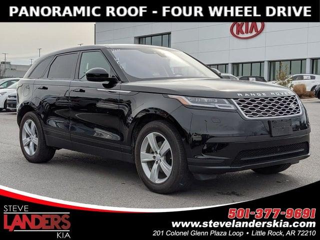 2020 Land Rover Range Rover Velar P250 S AWD
