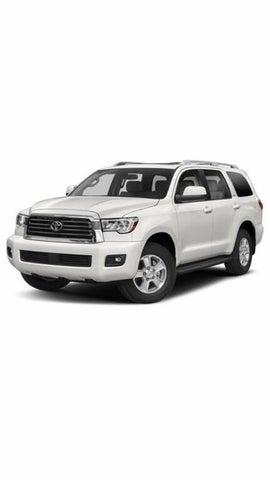 2021 Toyota Sequoia SR5 4WD