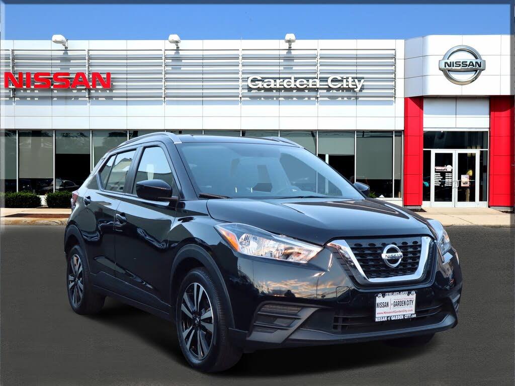 Nissan Of Garden City Cars For Sale Hempstead Ny Cargurus