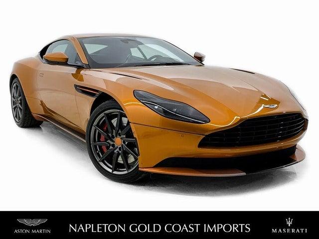 2019 Aston Martin DB11 V8 Coupe RWD