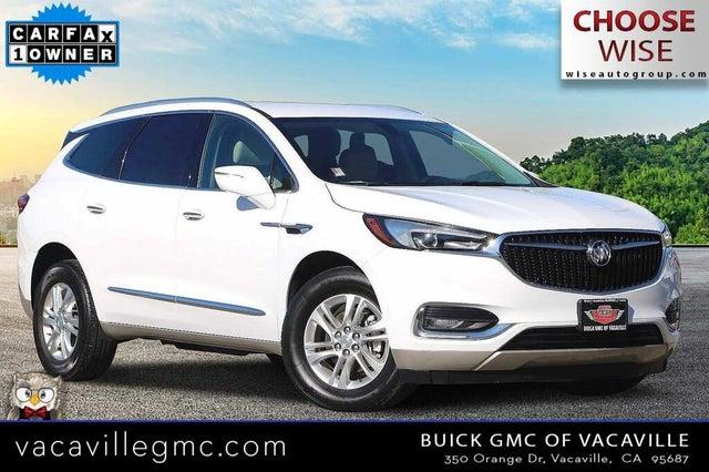 2020 Buick Enclave Essence AWD
