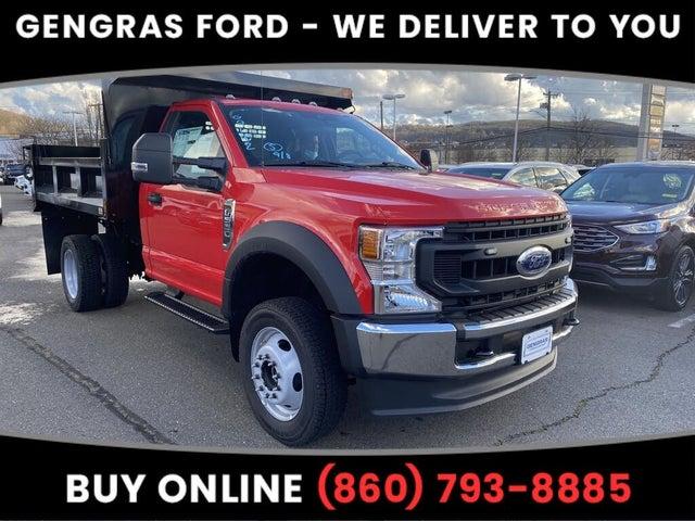 2020 Ford F-550 Super Duty