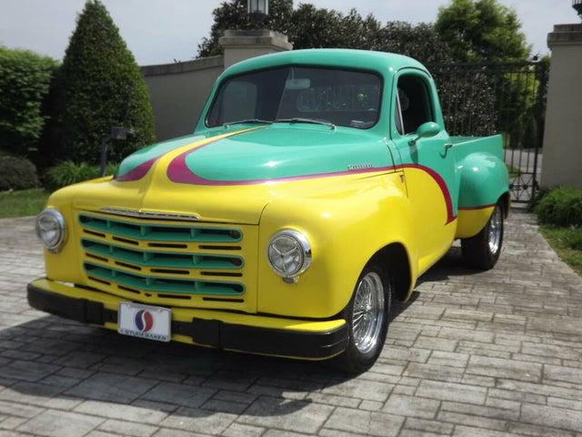 1951 Studebaker 2R Series 3/4 Ton