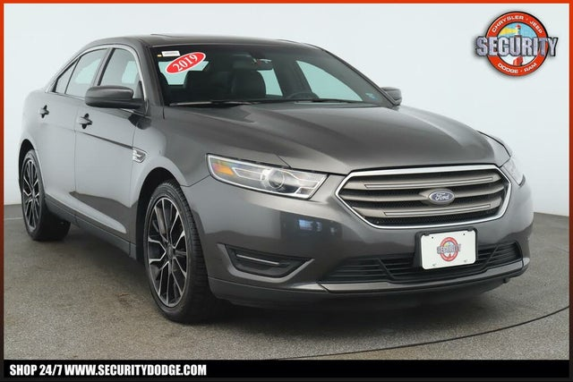 2019 Ford Taurus SEL AWD