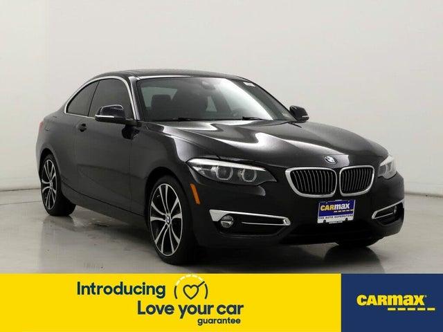 2020 BMW 2 Series 230i Coupe RWD