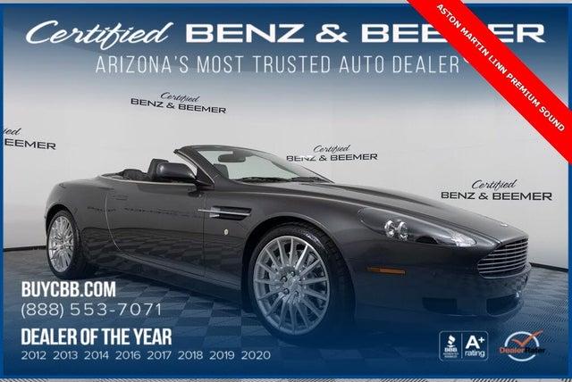 Used Aston Martin For Sale In Phoenix Az Cargurus