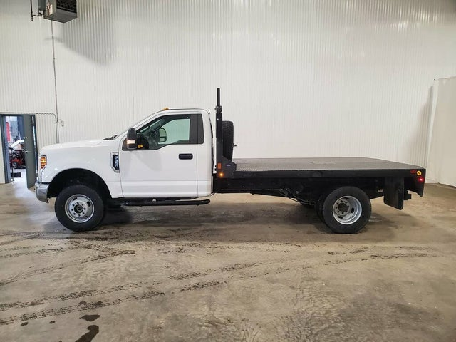 2019 Ford F-350 Super Duty Chassis XL DRW 4WD