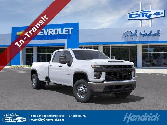 New Chevrolet Silverado 3500hd For Sale In Charlotte Nc Cargurus