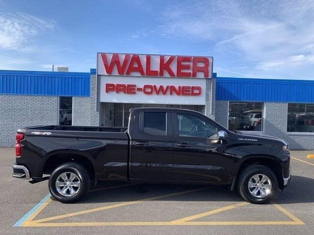 Walker Chevrolet Cars For Sale Nitro Wv Cargurus