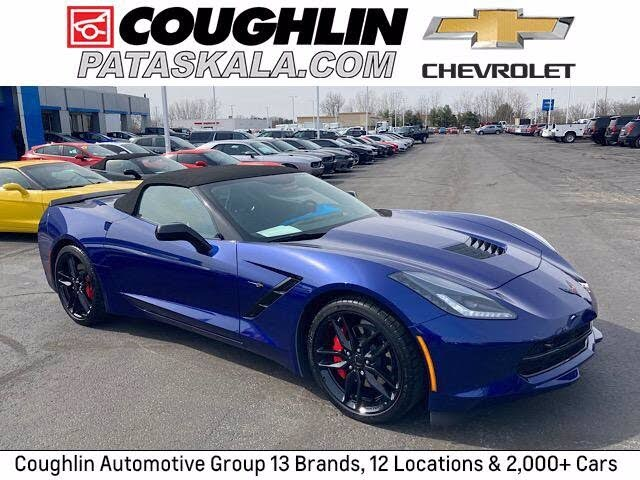 Coughlin Chevrolet Of Pataskala Cars For Sale Pataskala Oh Cargurus