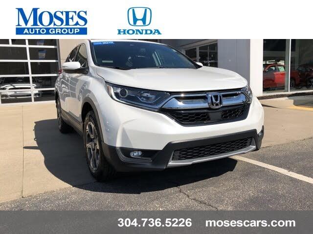Moses Honda Cars For Sale Huntington Wv Cargurus
