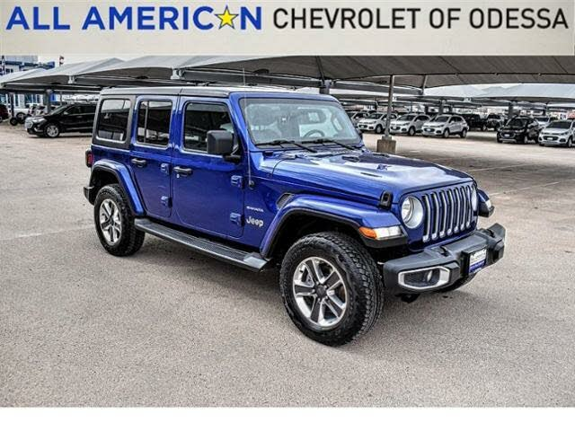 All American Chevrolet Of Odessa Cars For Sale Odessa Tx Cargurus