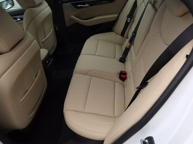 2020 Cadillac CT5 Premium Luxury Sedan RWD