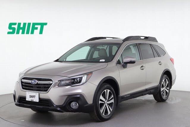 2018 Subaru Outback 2.5i Limited AWD