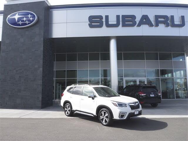 2021 Subaru Forester Touring Crossover AWD