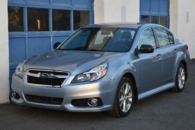 2014 Subaru Legacy 2.5i AWD