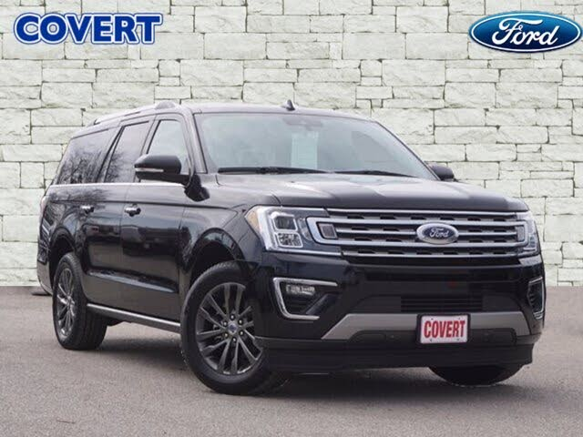 2020 Ford Expedition MAX Limited RWD