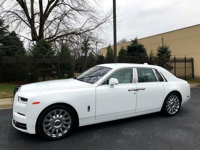 2020 Rolls-Royce Phantom RWD