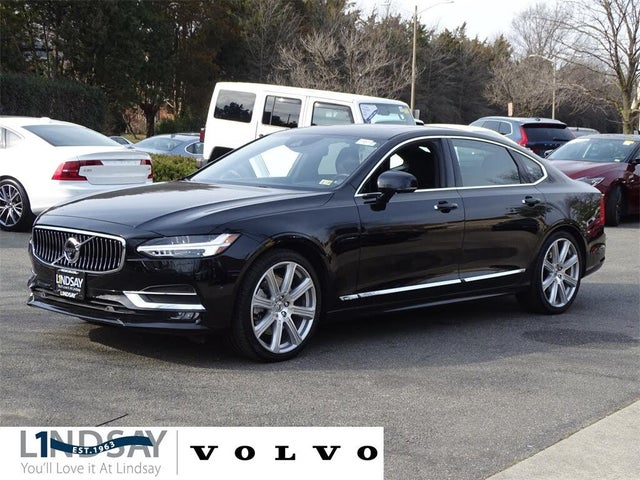 2020 Volvo S90 T6 Inscription AWD