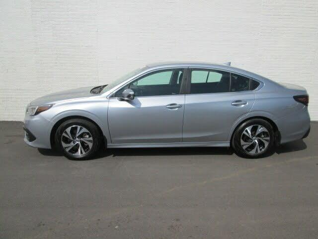 2020 Subaru Legacy 2.5i Premium AWD
