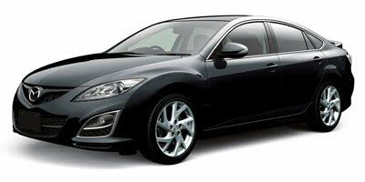 2011 Mazda MAZDA6 i Sport