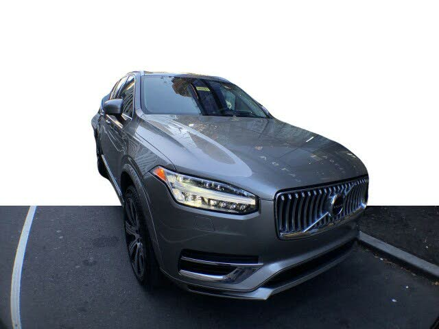 2020 Volvo XC90 Hybrid Plug-in T8 Inscription 6-Passenger eAWD