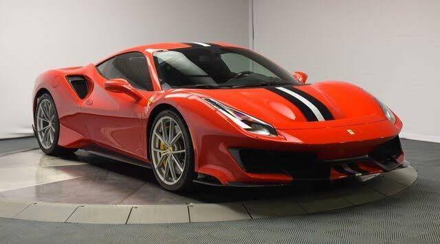 Ferrari Maserati Of Central New Jersey Cars For Sale Edison Nj Cargurus
