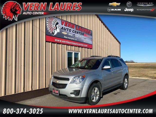2015 Chevrolet Equinox 1LT AWD