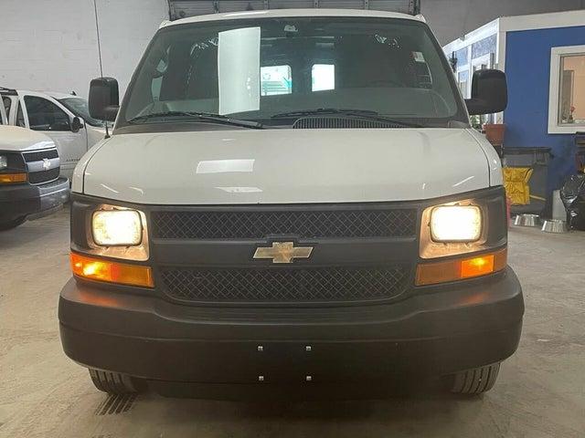 2014 Chevrolet Express Cargo 2500 RWD