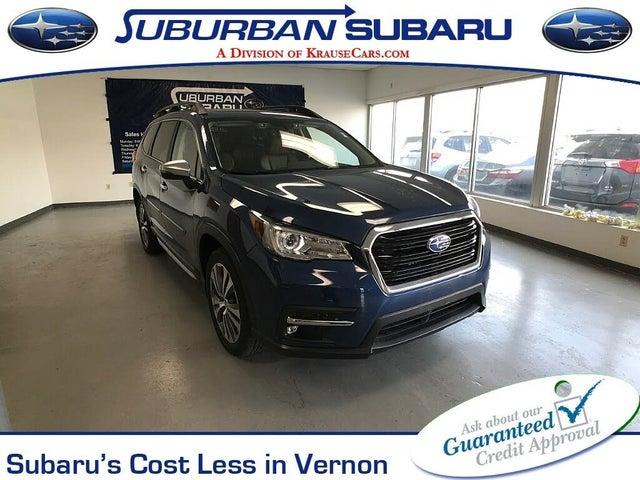 2019 Subaru Ascent Touring 7-Passenger AWD