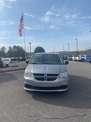 2015 Dodge Grand Caravan American Value Package FWD