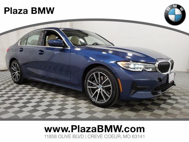 Plaza Bmw Cars For Sale Saint Louis Mo Cargurus