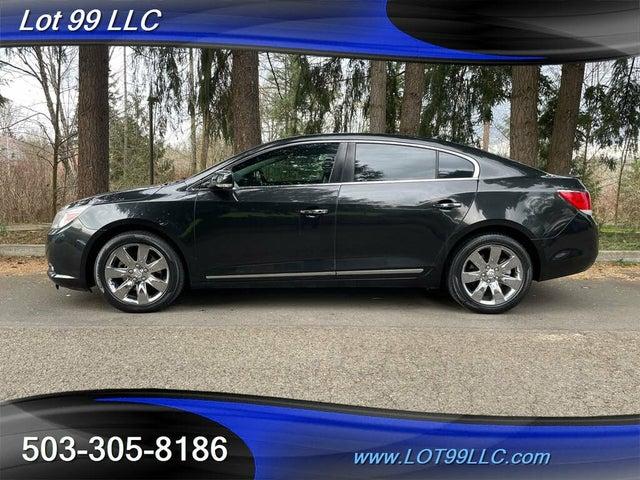 2012 Buick LaCrosse Premium II FWD