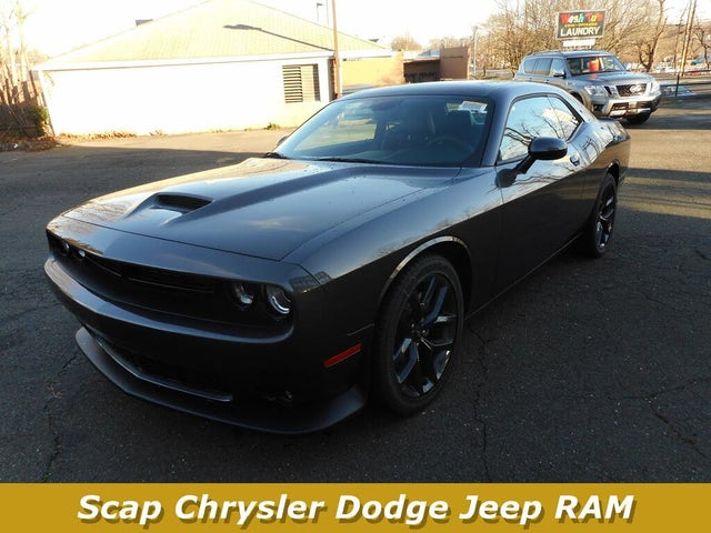 2021 Dodge Challenger GT RWD