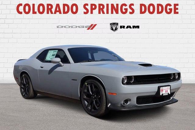 2021 Dodge Challenger R/T RWD