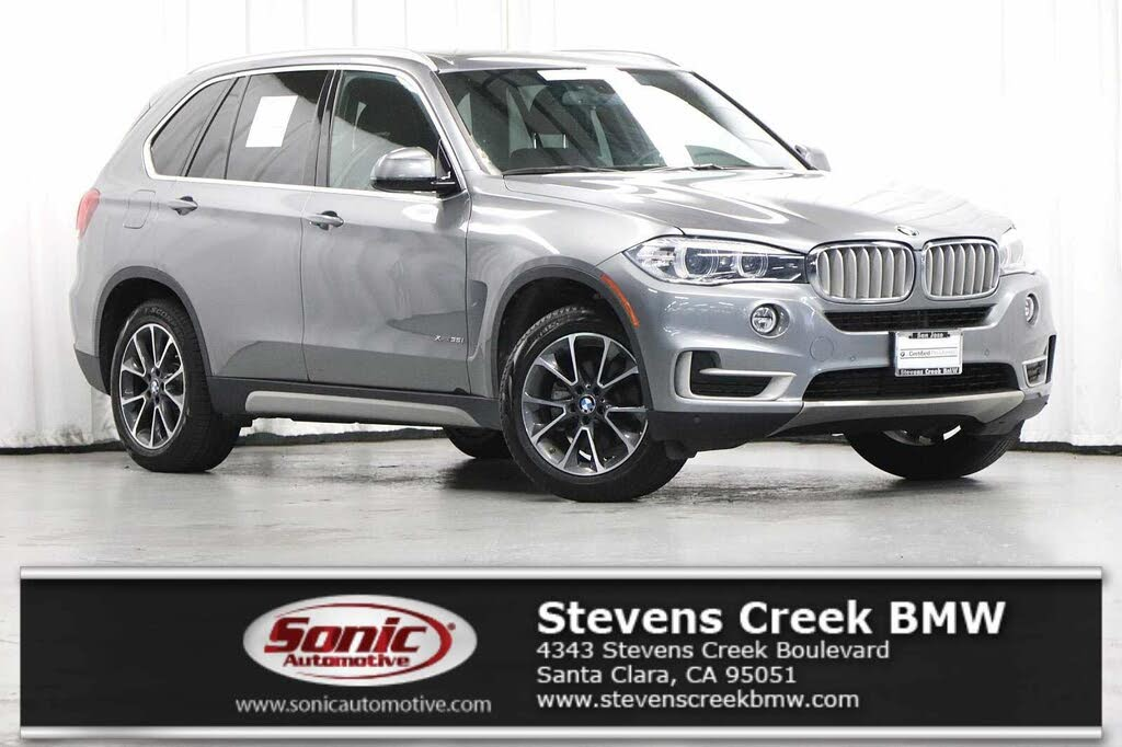 Stevens Creek Bmw Cars For Sale Santa Clara Ca Cargurus