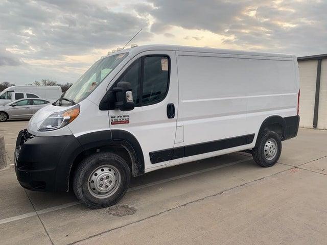 2019 RAM ProMaster 1500 136 Low Roof Cargo Van FWD