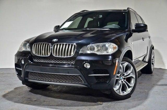 2012 BMW X5 xDrive50i AWD