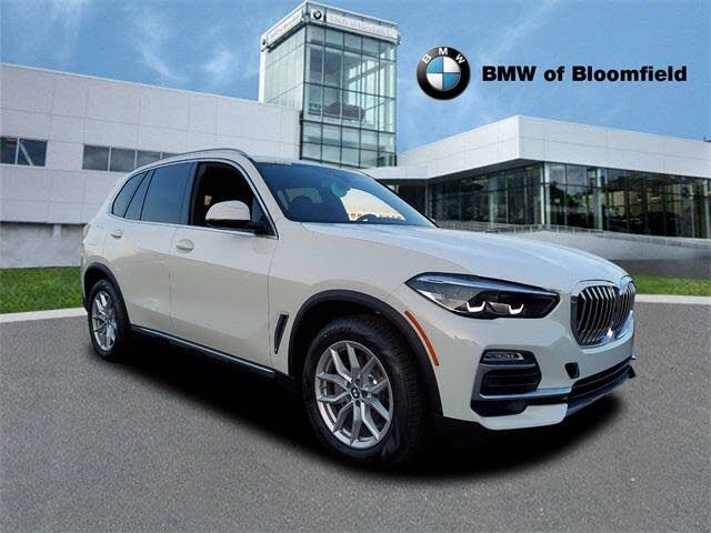 New Bmw X5 For Sale In New York Ny Cargurus