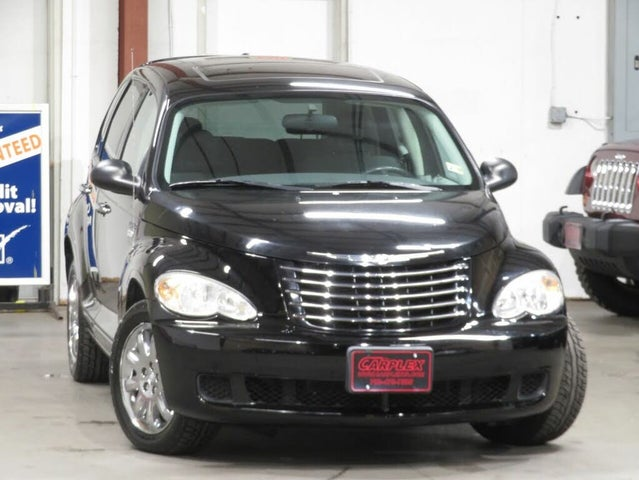 2007 Chrysler PT Cruiser Touring Wagon FWD