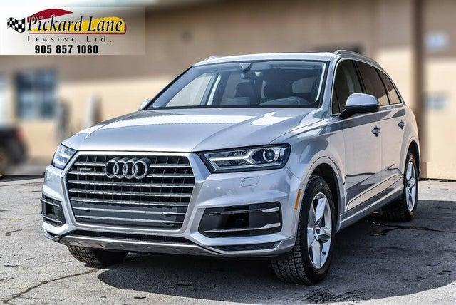 2018 Audi Q7 2.0T quattro Komfort AWD