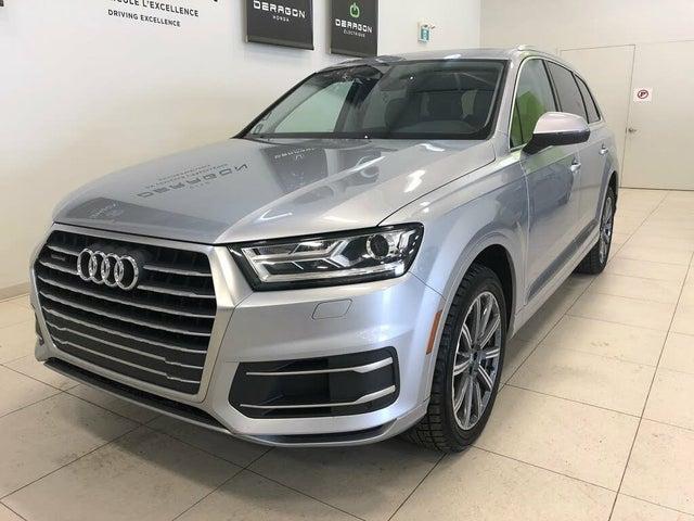 2018 Audi Q7 3.0T quattro Komfort AWD