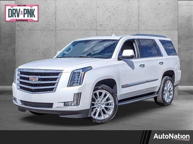 Used Cadillac Escalade For Sale In Tucson Az Cargurus