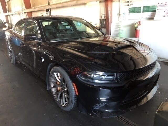 dodge hellcat for sale tulsa 2018 Dodge Charger SRT Hellcat RWD for Sale in Tulsa, OK