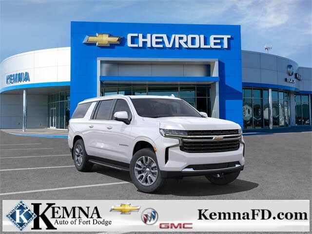 New Chevrolet Suburban For Sale In Des Moines Ia Cargurus