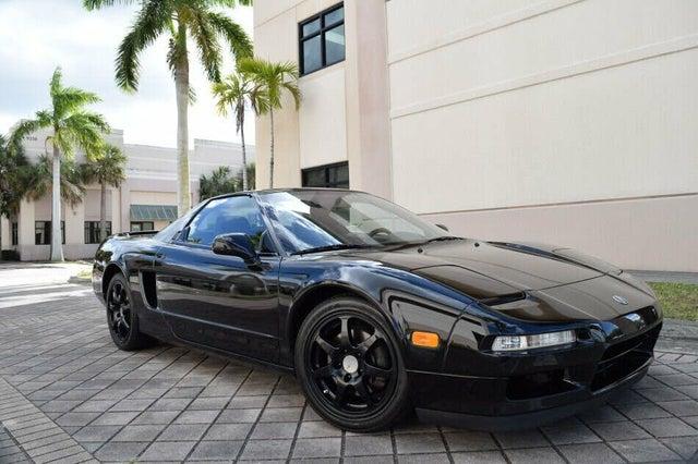 1994 Acura NSX RWD
