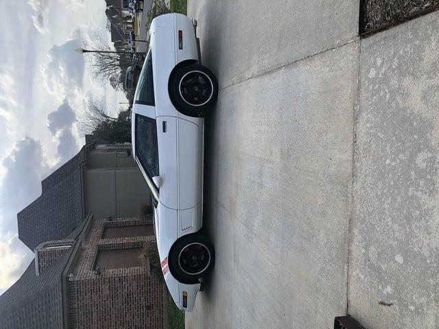 1996 Chevrolet Corvette Coupe RWD