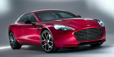 Used 2017 Aston Martin Rapide For Sale Right Now Cargurus
